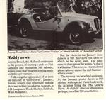 Classic and Sportscar, March 1983